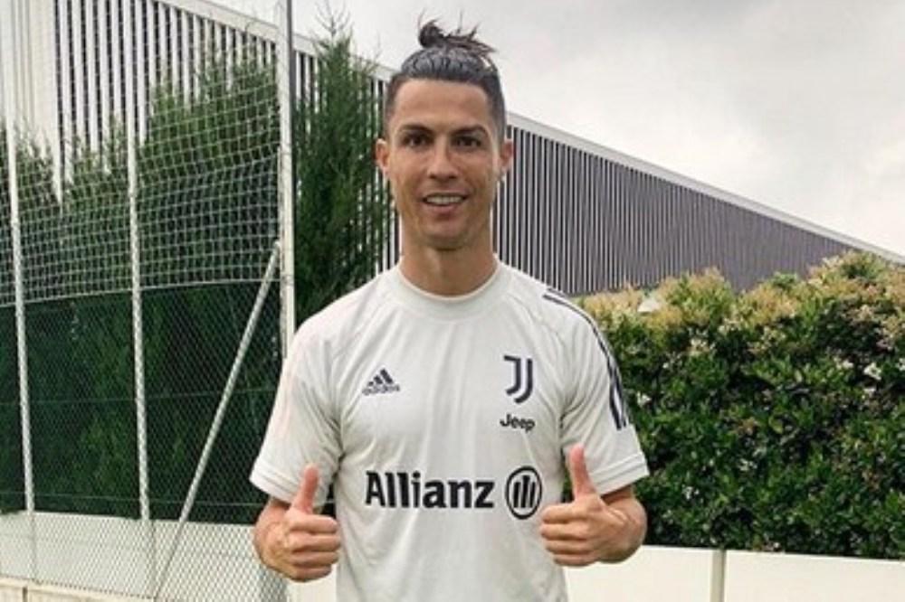 U Luj Viton stilu: Ronaldo diktira modni trend ovog leta