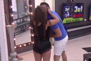 """Edo napustio """"Zadrugu"""", Dragana ga ispratila kod Zilhe! (VIDEO)"""