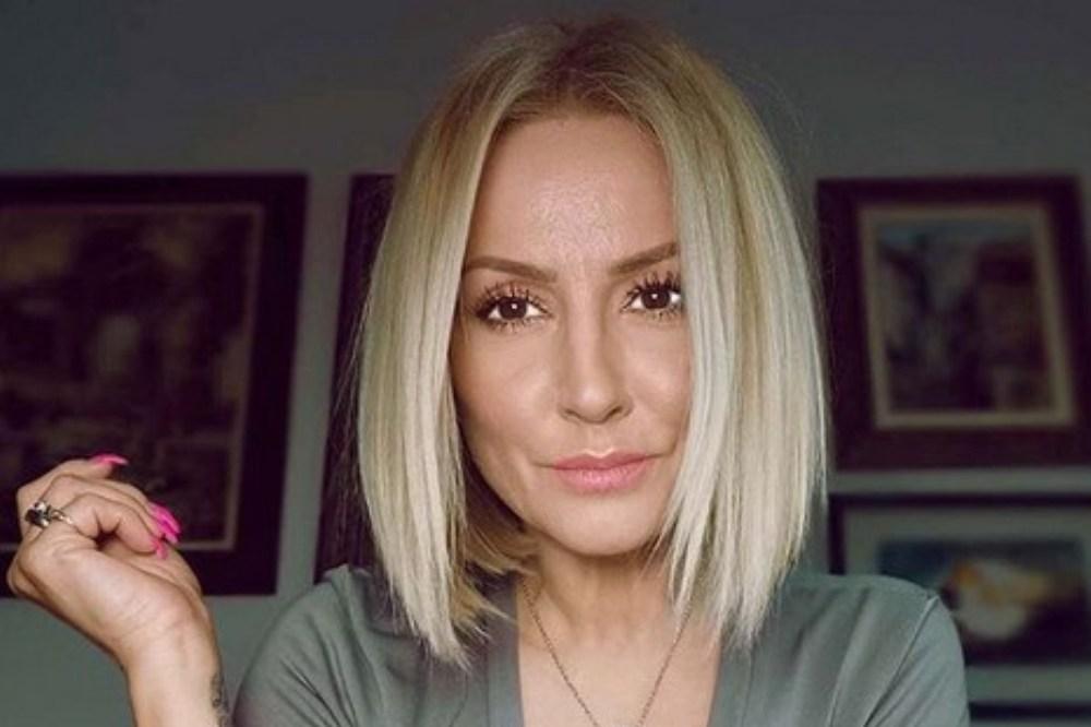 Gocu Tržan zbog ove fotografije spopadaju fanovi: Pevačica je napravila ozbiljnu pometnju!