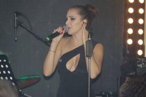 Aleksandra Prijović pevala ispred 500 ljudi