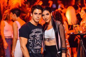 Filip i Matejina sestra zajedno u noćnom klubu!