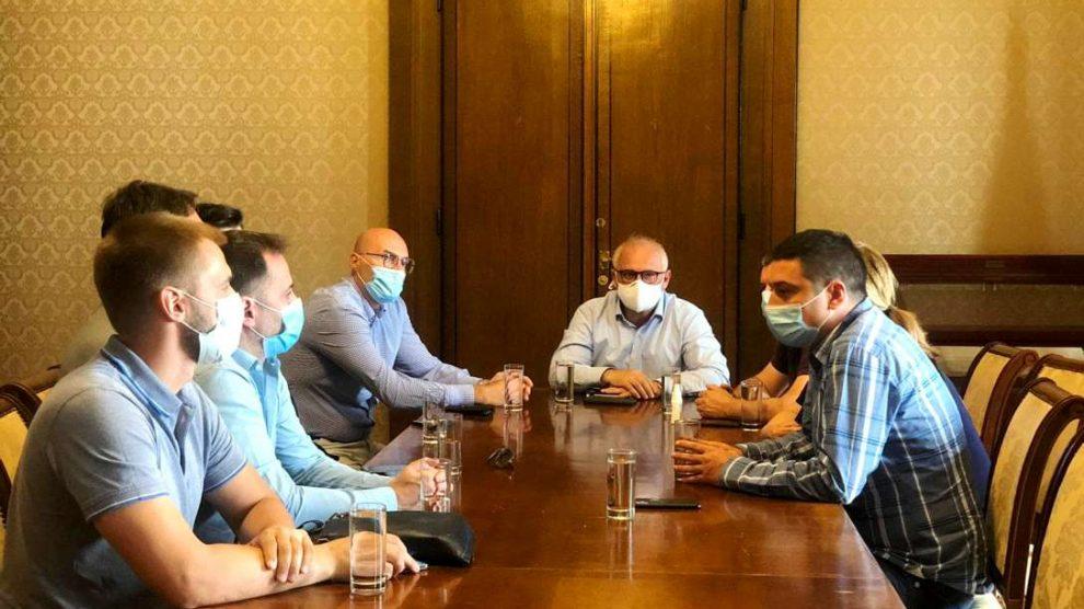 Zaključci nakon sastanka Gorana Vesića sa ugostiteljima - Grad Beograd će pružiti svu moguću podršku!
