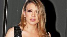 ŠTA JOJ SE DESILO? O nosu Milice Todorović ne prestaje da se priča, nakon operacije pevačica promenila lični opis