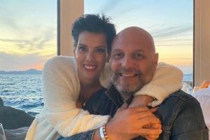 ZAHVALAN ŠTO TE IMAM: Seka i Saša Đorđević proslavili 25 godina braka