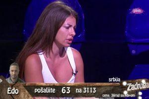 Evo šta je radio Edo nakon što je Dragana Mitar NAPUSTILA ZADRUGU! (VIDEO)