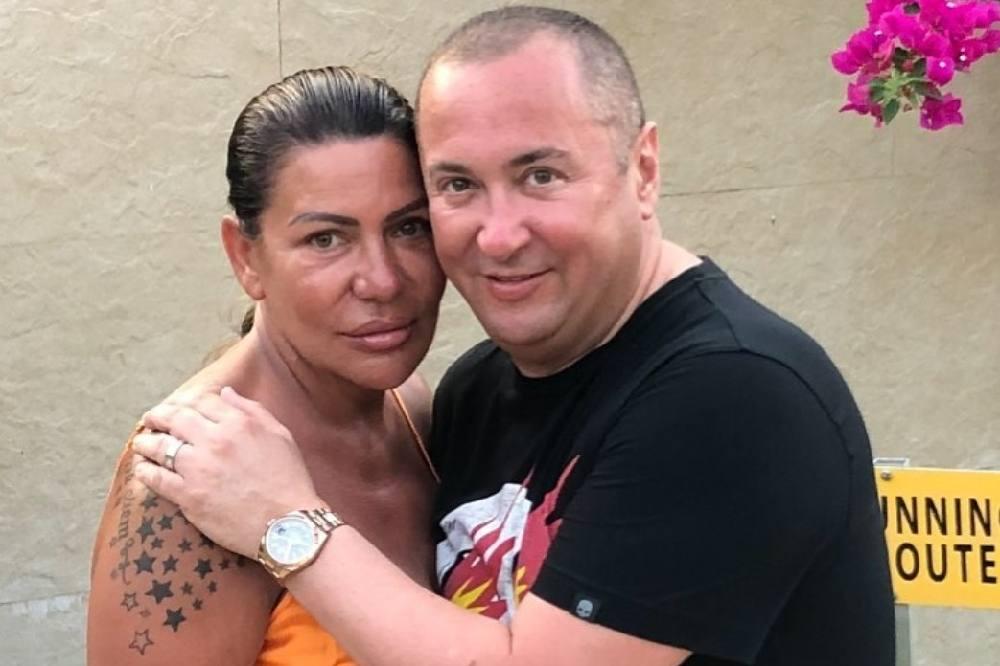 ĐANIJU ŽENA ZA ROĐENDAN PRIREDILA ŠOU U LUKS VIKENDICI NA SAVI! 24 godine su zajedno, a vole se kao prvog DANA!
