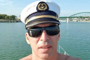 Milan Topalović: Sedim na brodu i čekam rešenje problema