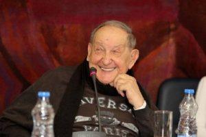 Od zarobljenika na Golom otoku do glumačke veličine: Danas puni 94 godine i nema vremena za penziju