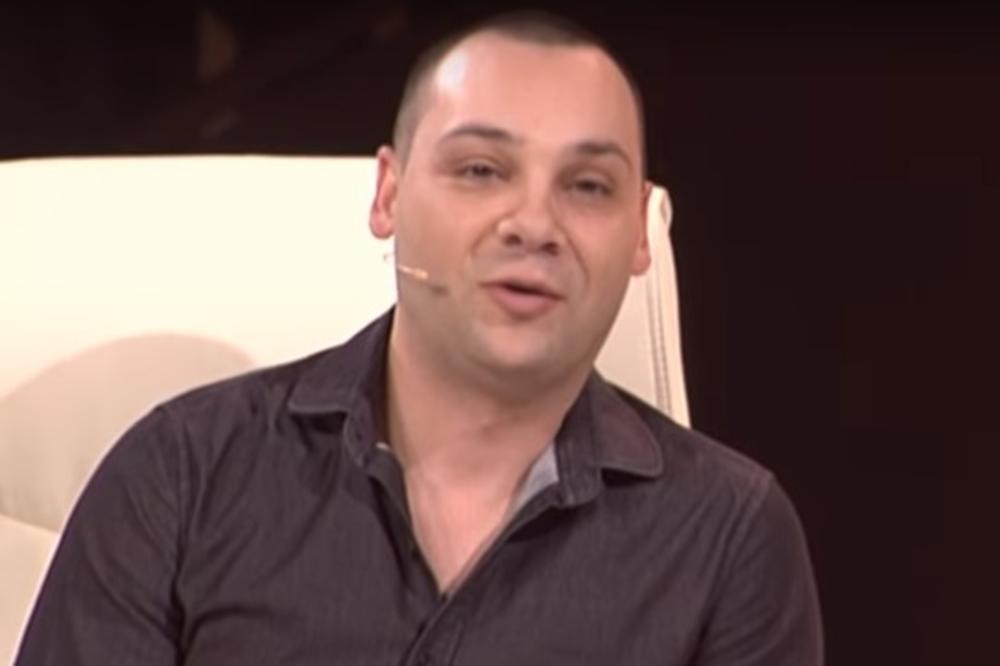 GLEDAO SAM SMRTI U OČI, TRPIM NESNOSNE BOLOVE! Darko Filipović opisao STRAVIČNE detalje saobraćajke na Medaku!