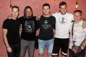 Koncert u Novom Pazaru, pa ŠOK: Članovi benda imaju koronu!