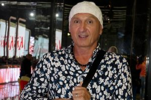 Miki Mećava iz bolnice: Loše sam, iscrpljen i teško pričam!