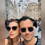 Raskid posle pet godina: Glumački par okončao vezu