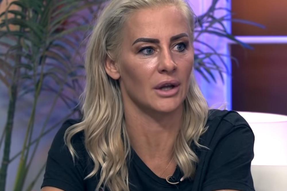 ZA SRBIJU TREBAJU DA IGRAJU SRBI: Milica Dabović se pokajala zbog spornog tvita