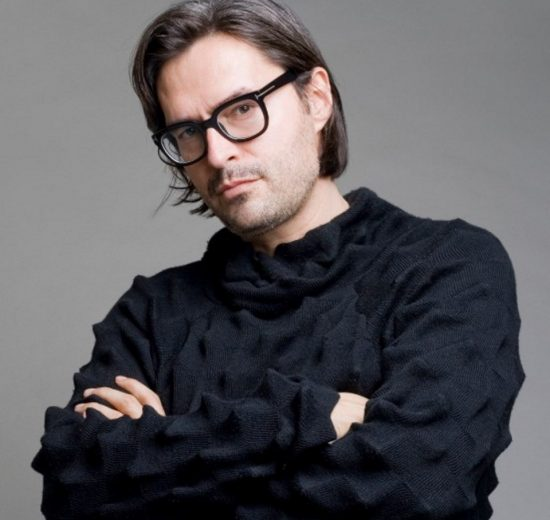 Nebojša Grnčarski, vlasnik modne agencije Select: Muškarci preko 50 ne bi trebalo da nose bermude!