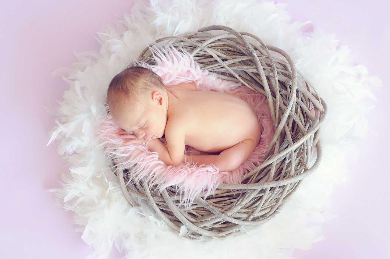 Da li pelene mogu izazvati osip bebine kože?