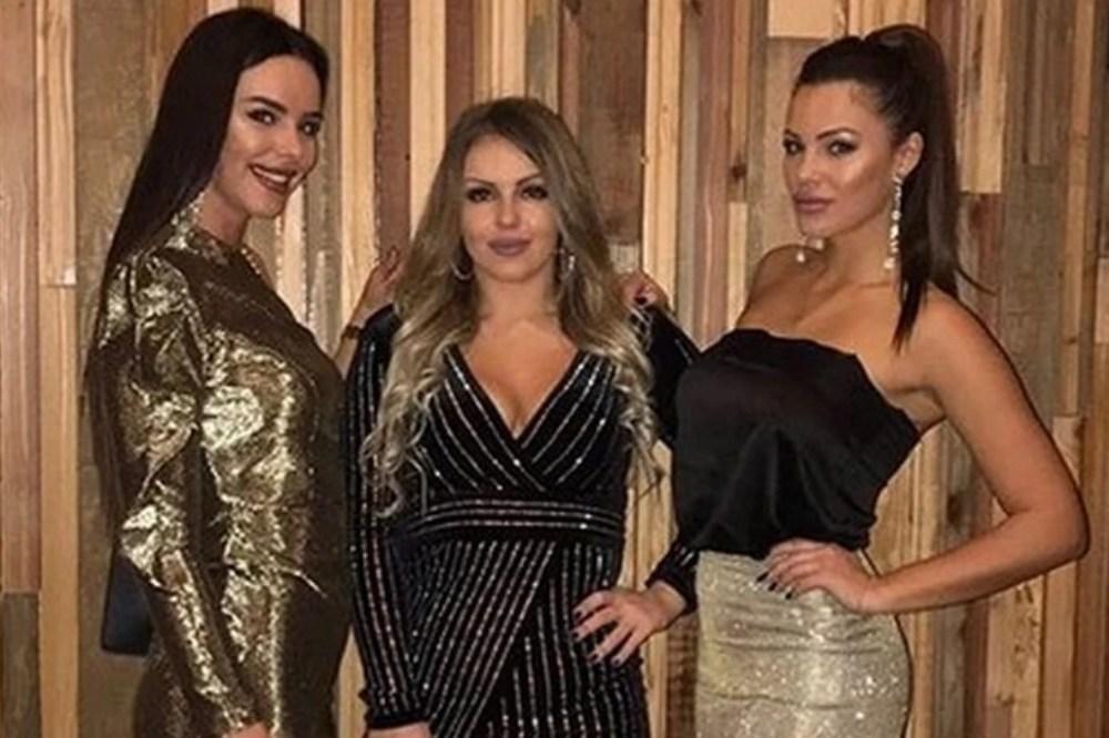 """Sestra Bogdane Ražnatović se skinula u kupaći i POKAZALA OBLINE, a komentari ne prestaju da pljušte: """"Au, KOJA BOMBA"""""""