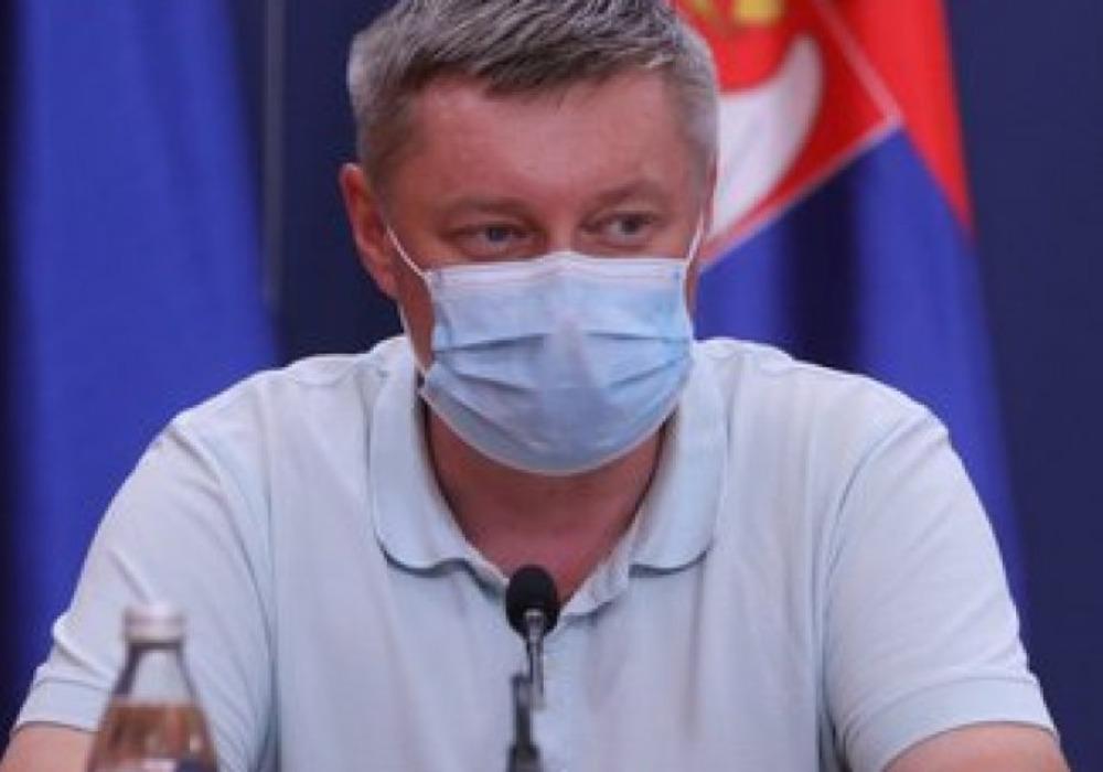 PREMINUO NAM JE DEČKO 94. GODIŠTE: Doktor Stevanović upozorava - Bio je zdrav, stanje je alarmantno