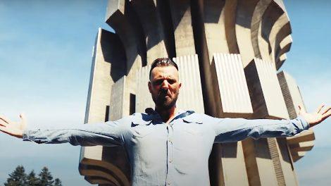 """UJEDINJU ILIRE: ENISA I VUJA POSTAVILI """"TEMELJE"""" BALKANSKE UNIJE! (VIDEO)"""