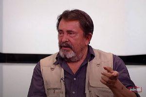 Lane Gutović: Drapamo se po mestima koja nas ne svrbe