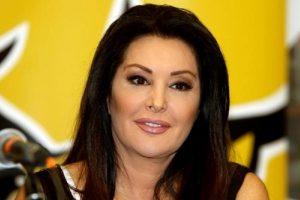 DRAGANA MIRKOVIĆ POZVALA LJUPKU STEVIĆ: Pevačica otkrila šta je pričala sa popularnom koleginicom