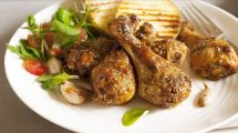 RECEPT DANA: Bataci u sosu od SENFA