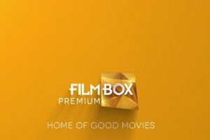 SPI International uvodi nov grafički identitet za FilmBox Premium