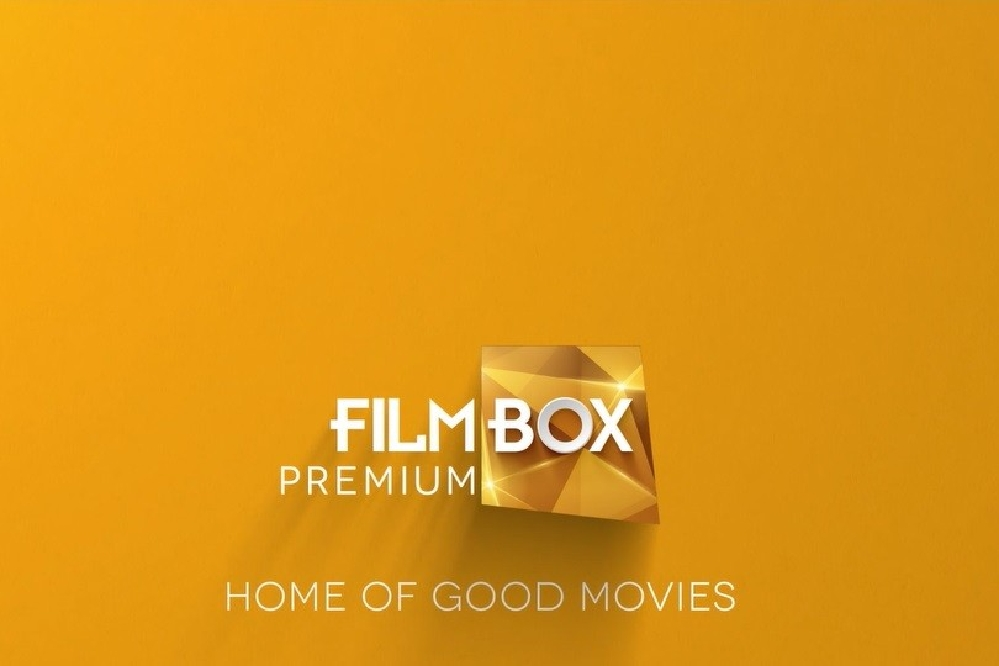 SPI International uvodi nov grafički identitet za FilmBox Premium