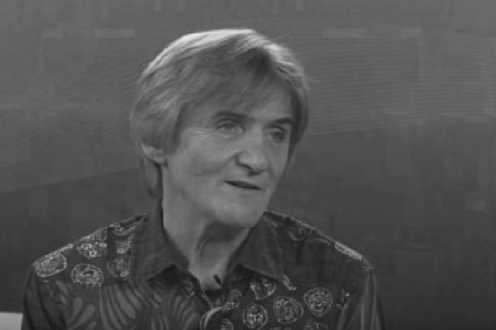 Preminuo Rajko Dujmić!