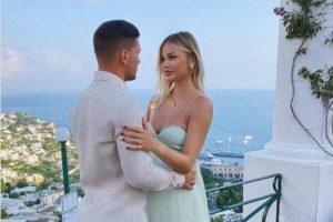 NIŠTA OD LUKSUZNOG VENČANJA! Sofija Milošević i Luka Jović prave malu svadbu, a ovu su DETALJI!