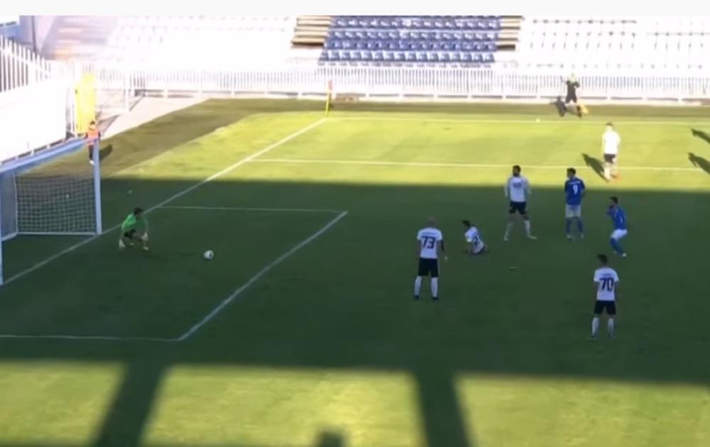 Partizan izgubio u Novom Pazaru, glave mu došli rezervisti Perić i Resić
