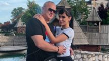 Aleksandra Subotić pred sam porođaj OBJAVOM šokirala sve!