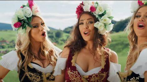 """Hurricane"" objavile novi spot! UŽIVAJTE uz pesmu ""Folir'o"" (VIDEO)"