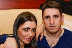 Supruga Kristijana Golubovića 13 godina čekala na odnos sa njim! Bila je nevina sa 28 godina
