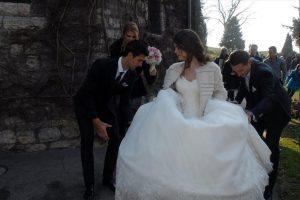 Krah braka kome je kumovao Novak Đokovic (FOTO/VIDEO)