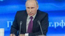 Putin: Registrovali smo PRVU VAKCINU PROTIV KORONAVIRUSA, primila ju je i MOJA ĆERKA