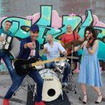 "Nihad Voloder Nodivo publici predstavio letnju pesmu "" Kosa plava """