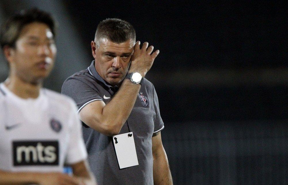Savo Milošević zvanično trener Olimpije!
