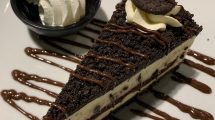 RECEPT DANA: Sladoled torta