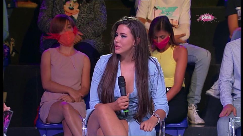 ANABELA PONOVO U ZADRUZI: Volim estradni svet ali ne želim da budem deo njega!