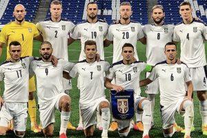 LIGA NACIJA: Loša predstava Srbije u Moskvi, Rusija slavila 3:1 - Aleksandar Mitrović strelac jedinog gola za nas