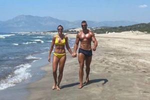 VERILA SE IVANA ŠPANOVIĆ: Naša atletičarka objavila lepe vesti (FOTO)