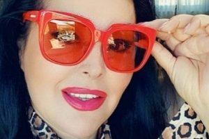 DRAGANA MIRKOVIĆ BILA NA METI HAKERA: Pevačica pozdravila pola miliona fanova i otkrila im važnu vest