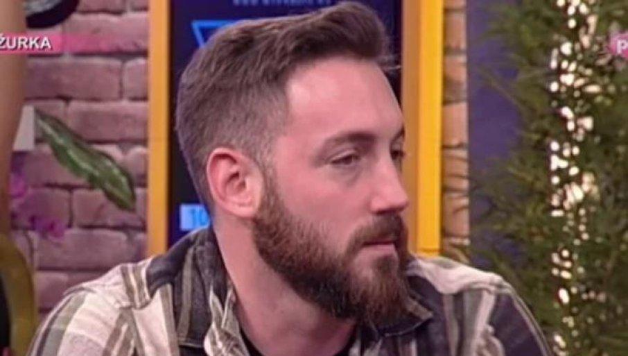 Petar Strugar progovorio o onome što mu se dogodilo: PLAŠIM SE NOVOG NAPADA