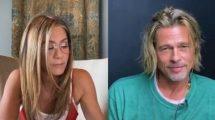 DžENIFER I BRED U ZAVODLJIVOJ SCENI: O ovom videu je juče pričao svet! (VIDEO)
