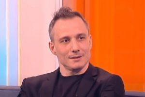 Timotijević: Teže su mi scene silovanja nego seksa