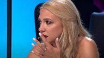 MILICA TODOROVIĆA ZAPLAKALA USRED EMISIJE! Pevačicu toliko pogodile reči da nije mogla da sakrije BOL!