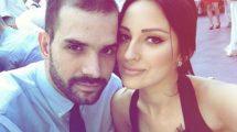 """""""OSVAJA ME SVOJIM..."""" Aleksandri Prijović je suprug za rođendan spremio veliko iznenađenje"""