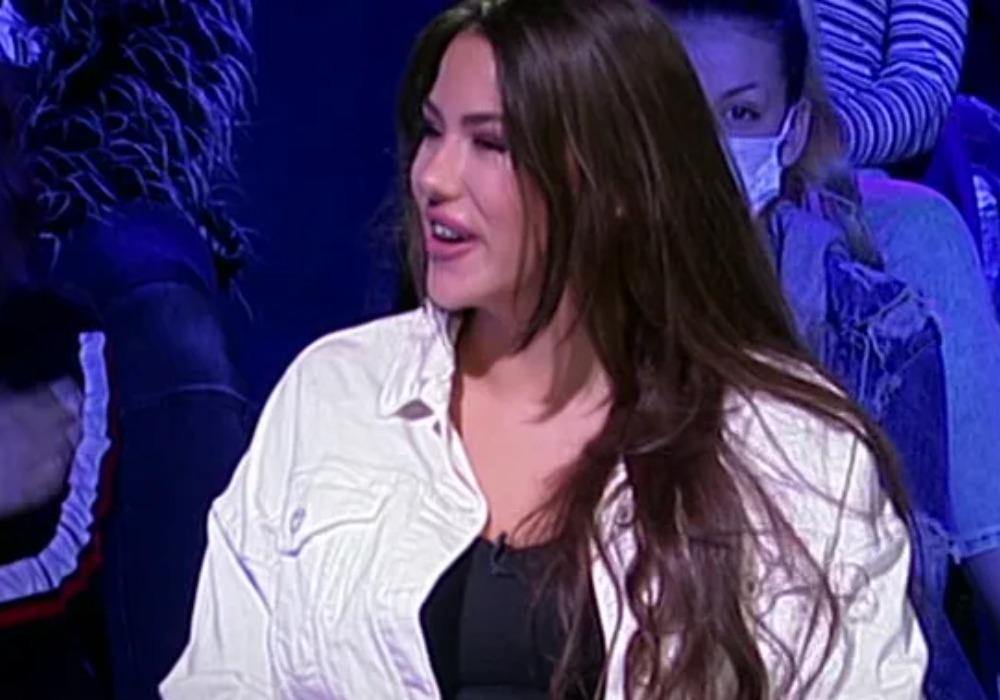 Anabela Mićić NAPUSTILA ZADRUGU! (VIDEO)