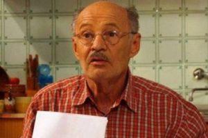 Mustafa Nadarević se bori s karcinomom: U bolnici sam