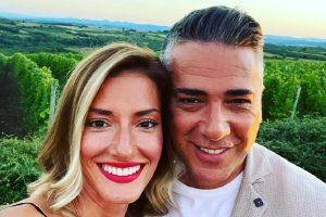Slavlje u porodici Joksimović: Jovana objavila lepe novosti!